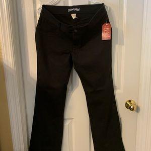Black Super Stretchy Super Comfortable Jeans